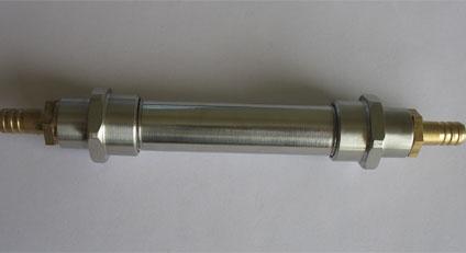 磁节油器可广泛用于汽车,摩托车,拖拉机 和柴油发电机.